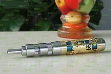E Cigarette Electronic brass compression fitting for pe pipe pcc