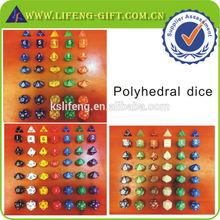 bulk dice wholesale polyhedral dice