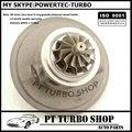 Kkk motor diesel turbo carregador k03 53039880050 para peugeot 406 2.0 idh, 109hp