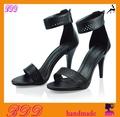 sandália da moda modelos 2014