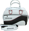 golf duffle bag with shoes compartment golf holdall