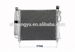 high quality condenser for KIA PICANTO 04- , OE:9760607200