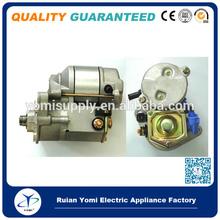 High quality Starter For TOYOTA 0280009260 Japanese car Denso Starter 2810004010/0280009260/1280001520/1280003340/LRS609