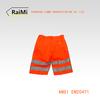 Fluorescent Safety Shorts