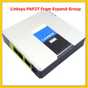 Cheap linksys pap2t voip sip ata adapter with 2FXS