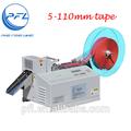 Pfl-519 tranças decorativas e fitas de máquina de corte da máquina