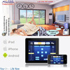 wifi smart domotico, zigbee host , simple home automation system