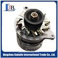 Alternador/de piezas de repuesto/accesorios para yangdong ysd490zl( 75ps) diesel motor completo y todas las partes para camiones ligeros/carretilla elevadora