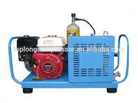 300bar air compressor 300 bar air compressor 3000 psi air compressor (Bw-100P)