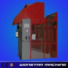WST series container unloading machine belarus, Russia agent