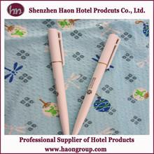 wholesale promotional twist plastic ball pen