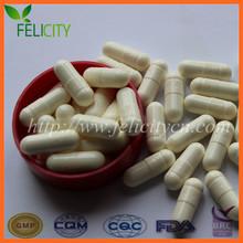 GPM/ISO/BRC calcium & vitamin d soft capsule