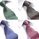 High Quality Print Silk Neckties Fabric