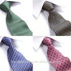 High Quality Print Silk Neckties Fabric