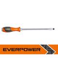 Mecánico de alta calidad de herramienta de mano, caliente mejor hale destornillador, cr-v de acero phillips destornillador con tapa de huelga