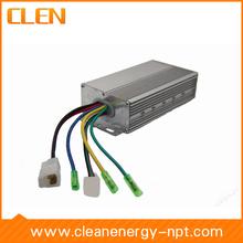 CE approved 48V pwm brush dc motor controller