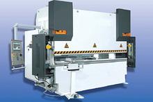 Economical press brake machine