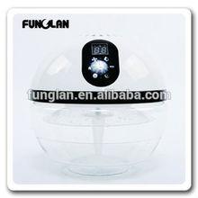 OEM factory Funglan KJ-167/168 air revitaliser-gift new concept