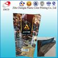 folha de alumínio de embalagens de plástico para saco de café