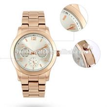 Men's vogue chronograph watch 2014