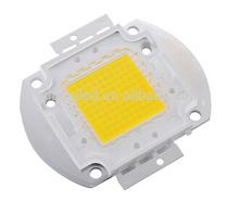 trustdeal Bright 10W 20W 30W 50W 100W Integrated LED Light Beads Warm Pure White Lamp DIY 100W Warm White 3000-3200K