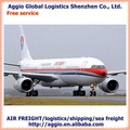 cheap air freight from China to South Africa for carved mexican furniture