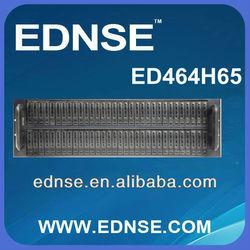4U ED464H65 Computer Storage Case with 64 HDD bays