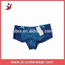 JS-958 boyshort for women made in China Shantou Gurao manufactory (accept OEM)