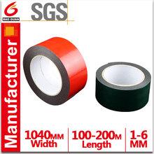 eva foam rubber insulation tape