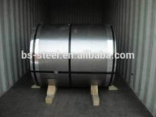 Metallic material galvanized steel coil steel rolls price