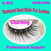wholesale price for top quality luxury mink eyelash private logo