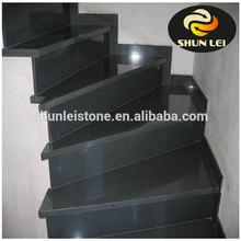 natural granite block prices/ granite stairs prices