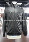 mens pu jacket garment dye casual men fashion young faux leather winter casual down teen american fashion cheap high street wear
