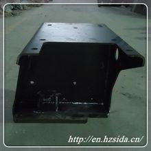 sheet steel fabrication welding products
