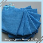 High water absorption unique household items cleaning cloth towel microfiber