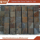 Gold Supplier China Rustic Slate JX slate pavers lowes