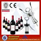 Bulk cheap zinc alloy best corkscrew wine opener
