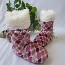 Snoozies Fleece Lined Womens Footies