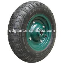 13 inch Turkey model wheelbarrow rubber Wheels 3.50-7