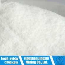 JX Economical coarse silica sand hot sale ( 12mesh~120mesh, SiO2> 99.5%)