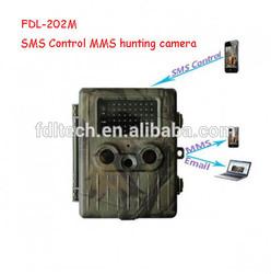 Video&Audio Recording Mini Stealth Camera Monitoring Human& Animal with No Glow
