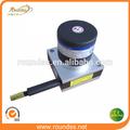 ドローrlx78aアナログ出力線の位置センサ距離測定用使用される