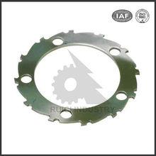 titanium casting bicycle crank frame