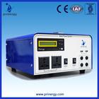 600W 1000W Home Using Portable Off Grid Solar Generator
