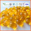 GMP Certified Algal oil DHA Softgel&squalene soft capsule