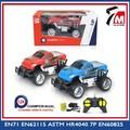 Nova 1:24 4ch grande roda rc carro jeep velocidade do rc carro de brinquedo