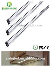 Fashion design led motion sensor china led cabinet lighting with ir sensor switch dc 12v 24v for home/ hotel (FCC/CE/ROHS)