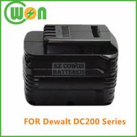24V Battery for Dewalt 24V Battery DE0240, DC224KA, DW005