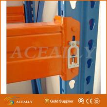 All Purpose Warehouse Storage Standard Q235 Steel American Teardrop Rack