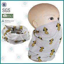 Multi-usage seamless fashion handkerchief wholesale